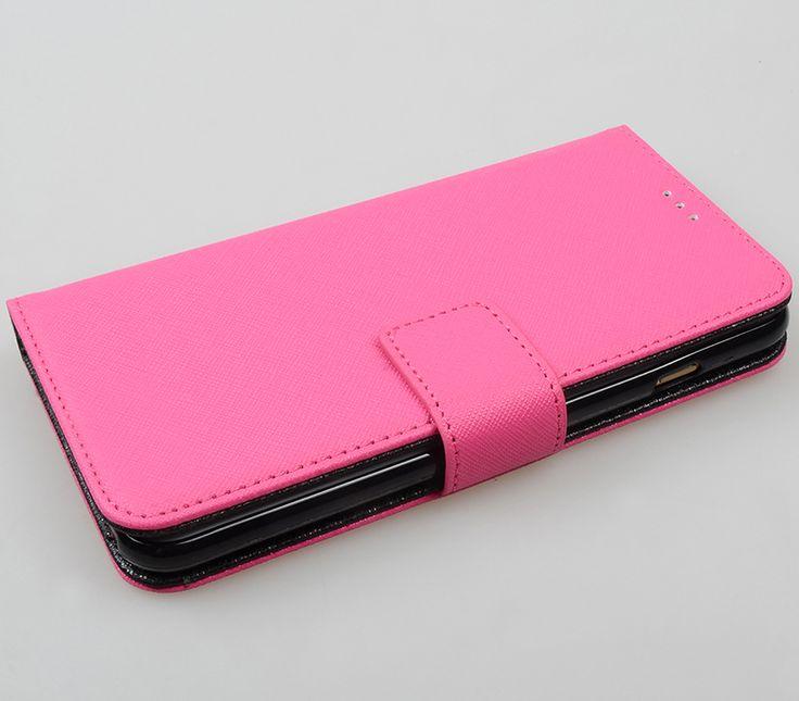 Сотовый телефон мешки для iPhone футляры для iPhone 6 s случаях Ку обложка книги с карты слот для Apple iPhone 6 плюс 5.5