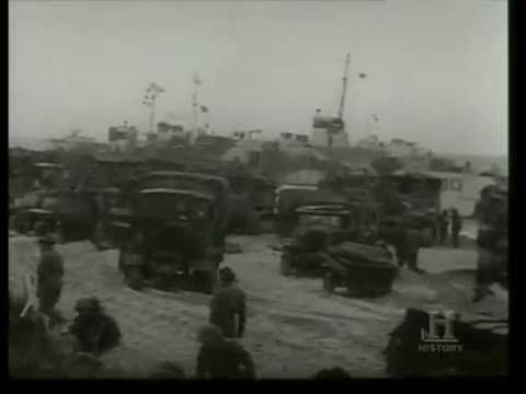 d-day deaths by beach