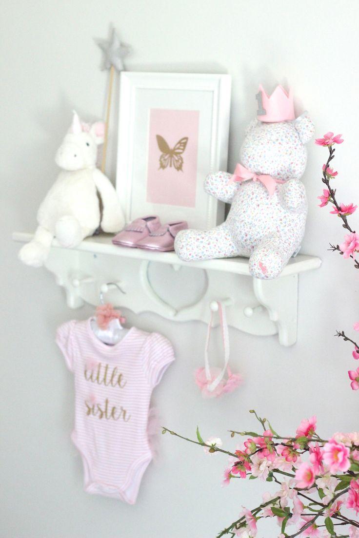 Serene and Whimsical Nursery - Project Nursery