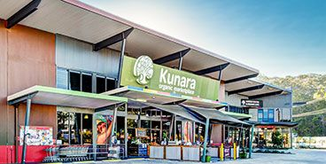 Our storefront!  http://www.kunara.com.au/ Gypsy Rose is very proud to have Kunara as our Forest Glen  Gypsy Rose outlet www.gypsyrose.com.au #gypsyrose #kunara