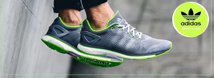 """The #adidas #adizero Prime #Boost """"Avengers Age of Ultron"""" is set to release just in time for the highly anticipated Avengers: Age of Ultron film. #Adidas #BlueArea #Islamabad #Running #Shoes #Men  Call Now: +92 51 2348092"""