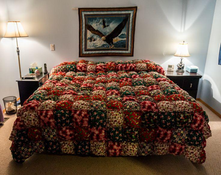 Christmas Comforters King Size