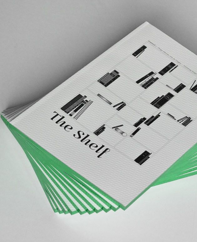 The Shelf Journal