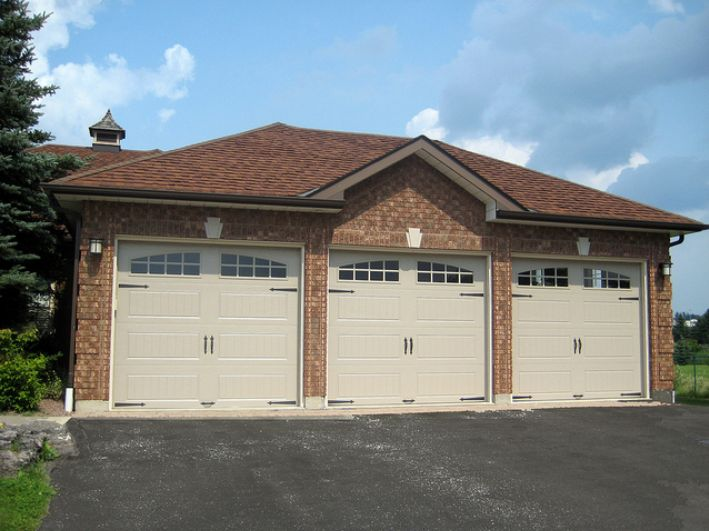 129 Best Clopay Steel Carriage House Garage Doors Images