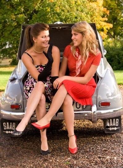 auto ladies