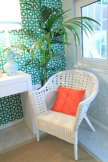 Home-Styling: Querido Mudei a Casa TV show - Before & after - Part 1 (outside and Hallway)