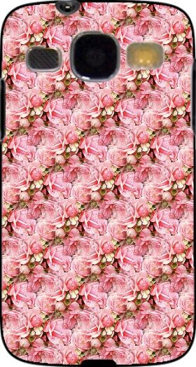 Case Roses Bouquet for Samsung Galaxy Core Plus G3500