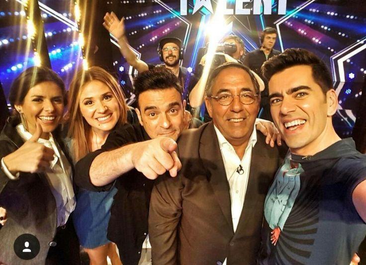 Got Talent Portugal 2017