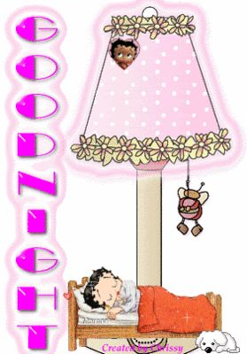 Good Night~Betty Boop, Boop boop d Boop♡ Good night sweet friend's and sister's in Christ  God Bless
