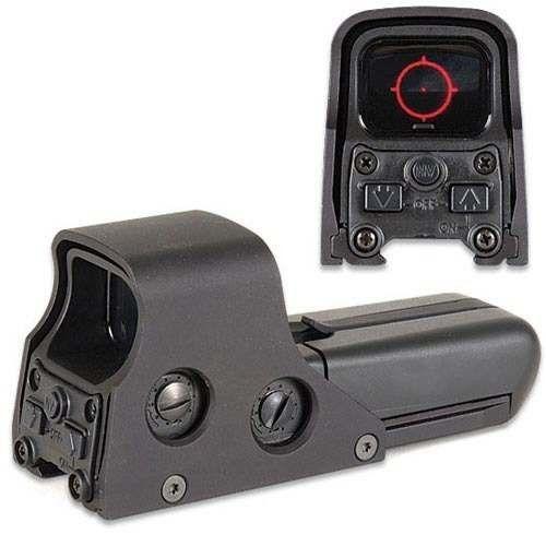 Red Dot Modelo Eotech 552 - Titan Tactical