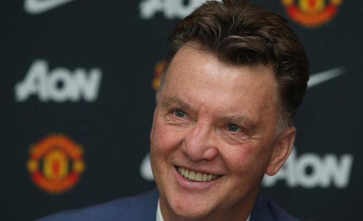 Pelatih Manchester United: Harus Berjuang Untuk Liga Champions - Manajer Manchester United