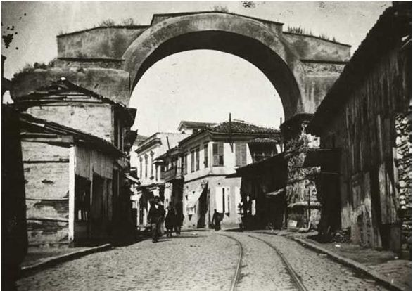 Selanik Kemeraltı 1914