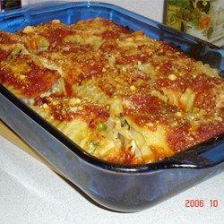 Italian Veggie Rolls Allrecipes.com