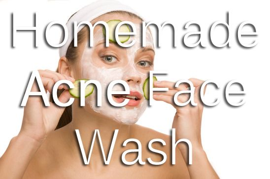 Homemade Acne Face Wash Recipes Need it even at 43 unfortunately.