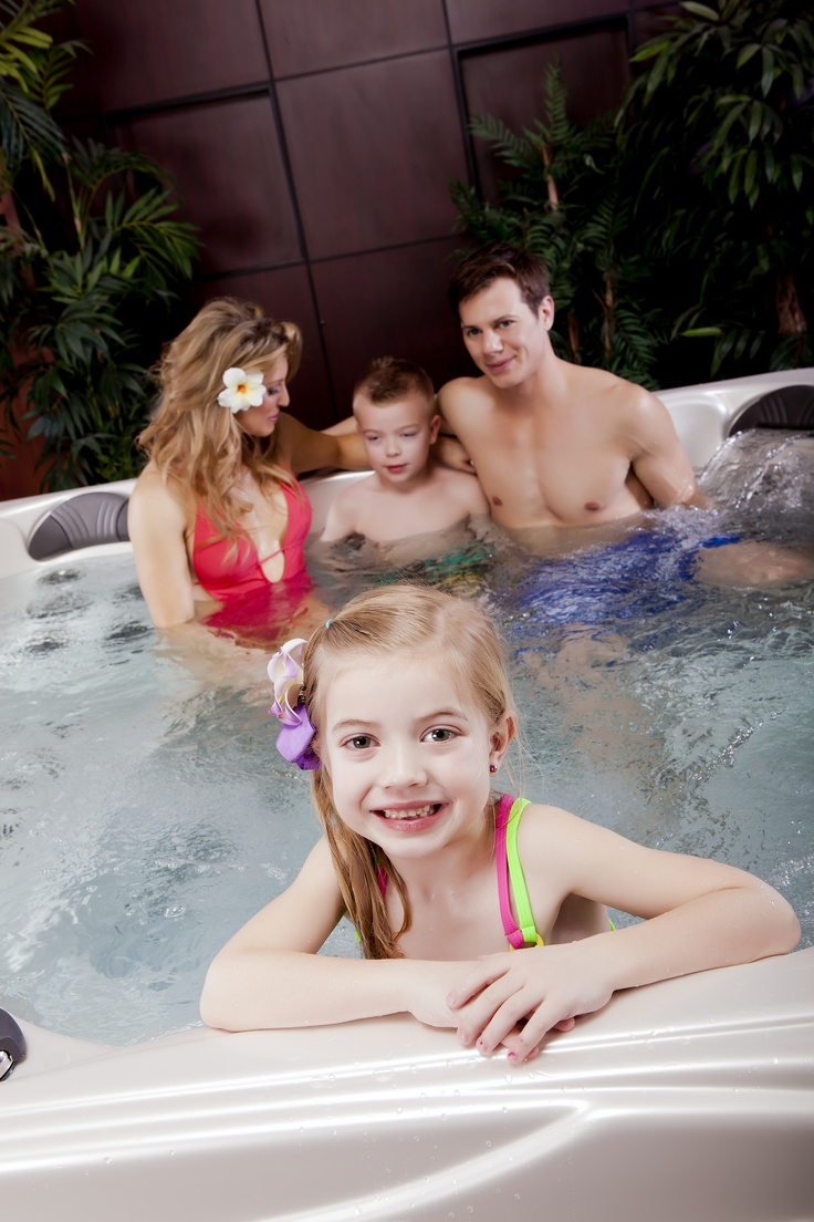45 best factory hot tubs images on pinterest beaches beautiful enjoy an island spa with your family sciox Image collections