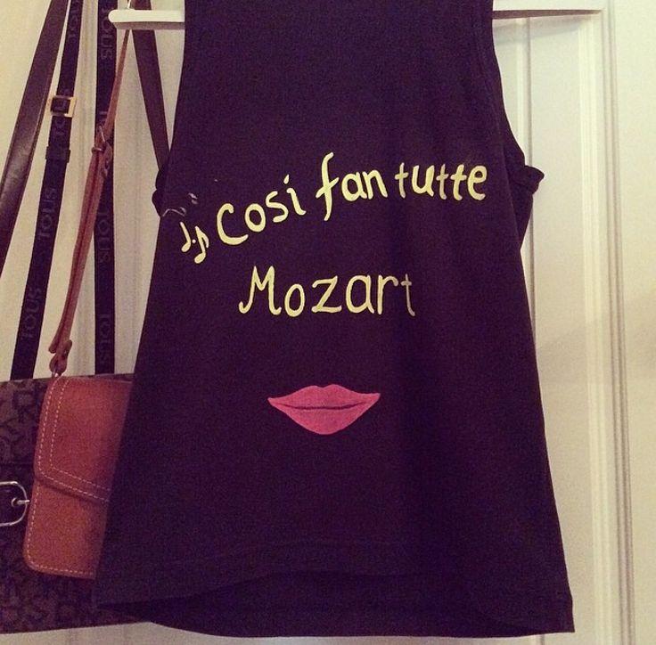 Cosi fan Tutte  W.A.Mozart