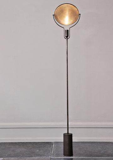 KEVIN JOSIAS HUMPHREY LAMP #lighting #design #interiordecor