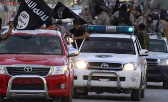 Islámský stát vykrádá mešity, odnesl si vzácné artefakty