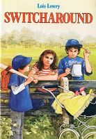 Read-at-Home Mom: Book Review: The One Hundredth Thing About Caroline (1983), Switcharound (1985), and Your Move, J.P.! (1990) by Lois Lowry
