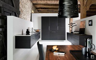 Luxus konyhák a Fabulitól: Luxus konyhák a Fabuli Styletól