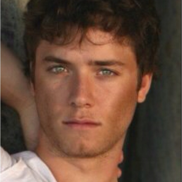 to meet jeremy sumpter