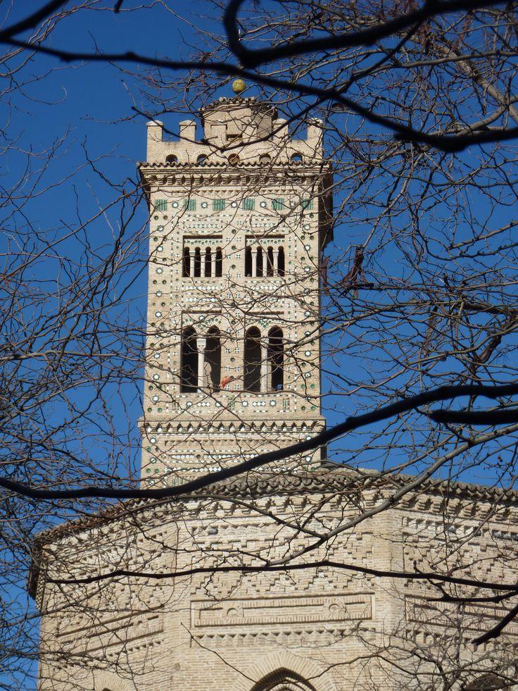La torre de la Magdalena