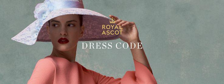 Royal Ascot Raceday | Dress Code & Style Guide | Ascot