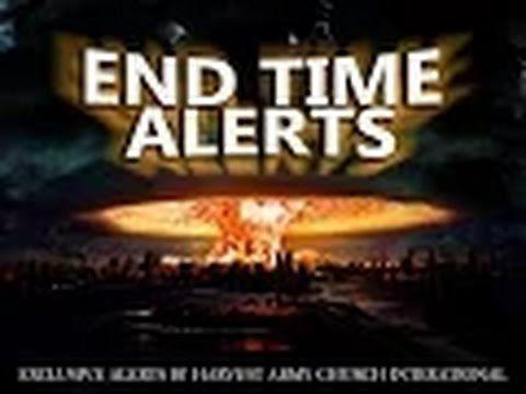 """END TIME ALERTS"" Russia, Judge Scalia Murder? Appliance Surveillance, N..."