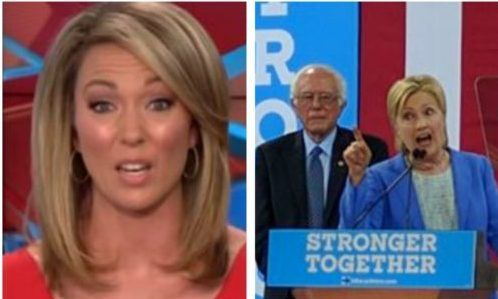 CNN sadly breaks the news to its viewers: yes, Hillary Clinton rigged their election