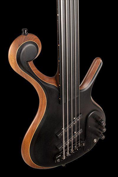 Xylem Basses & Guitars
