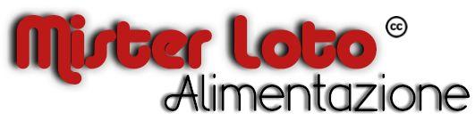Mister Loto Alimentazione.http.//www.ecoenrgy.altervista.org