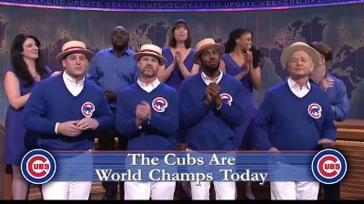 'Go Cubs Go' made it onto the Billboard charts for the first time ever | MLB.com