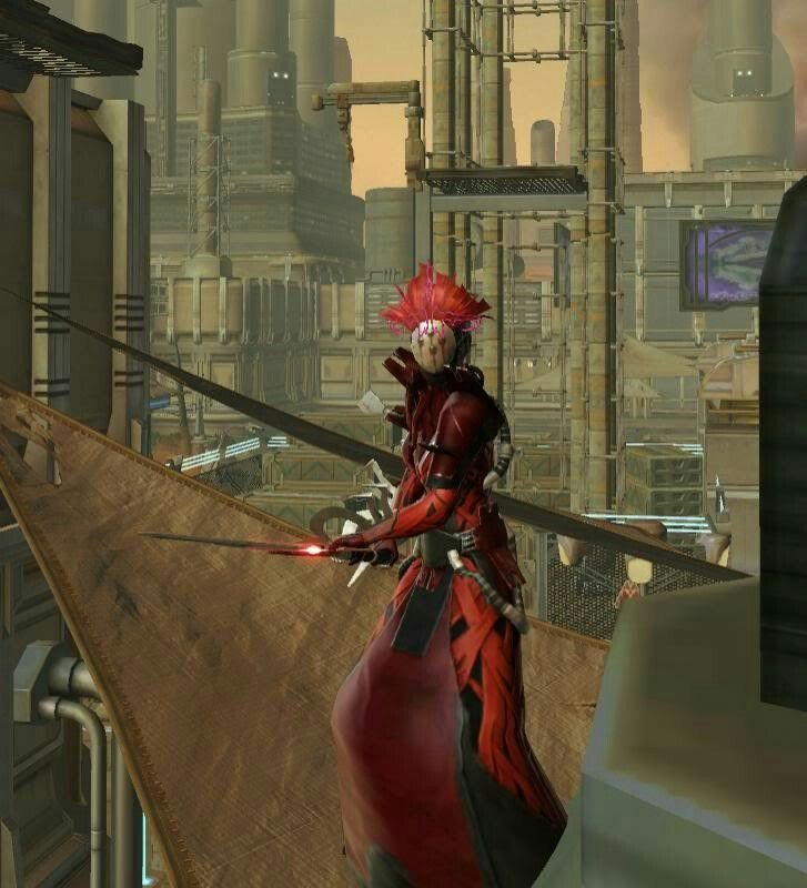 Star Wars: The Old Republic STAR WARS: The Old Republic - Miraluka Sith Marauder in swtor http://i122.photobucket.com/albums/o..._08_338898.jpg Images may be subject to copyright.