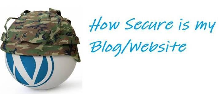 10 Effective Ways How To Improve Wordpress Blog Security?
