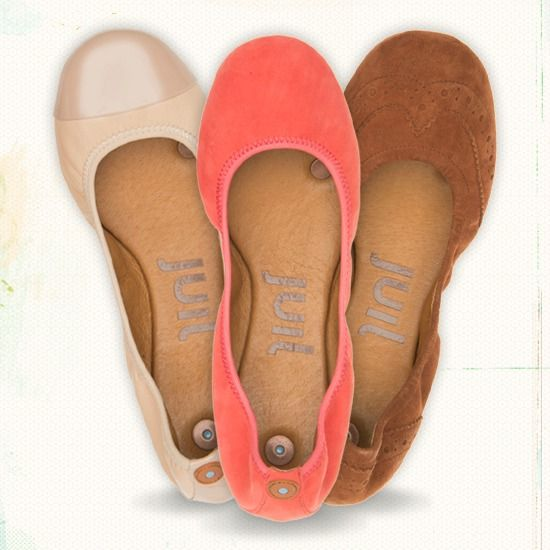 Enter to win FREE SHOES from The Fashionable Housewife and @Juil !!  http://info.juil.com/thefashionablehousewife1
