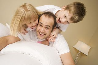 ΜΑΡΙΑ ΒΕΡΒΕΡΗ  ΨΥΧΟΛΟΓΟΣ - ΠΑΙΔΟΨΥΧΟΛΟΓΟΣ: Ο ρόλος του πατέρα.