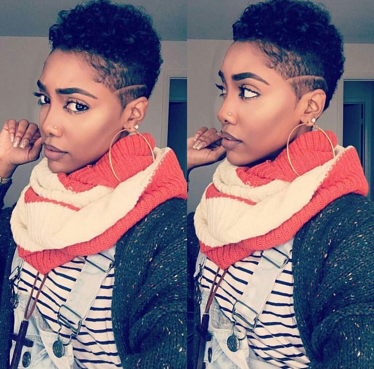 Peachy 1000 Ideas About Short Natural Hairstyles On Pinterest Natural Short Hairstyles Gunalazisus