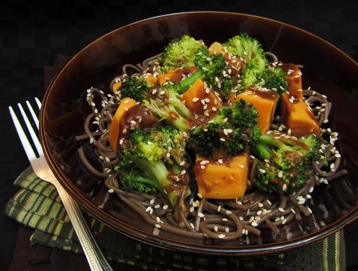 ... ) on Pinterest | Noodles, Szechuan chicken and Honey sesame chicken