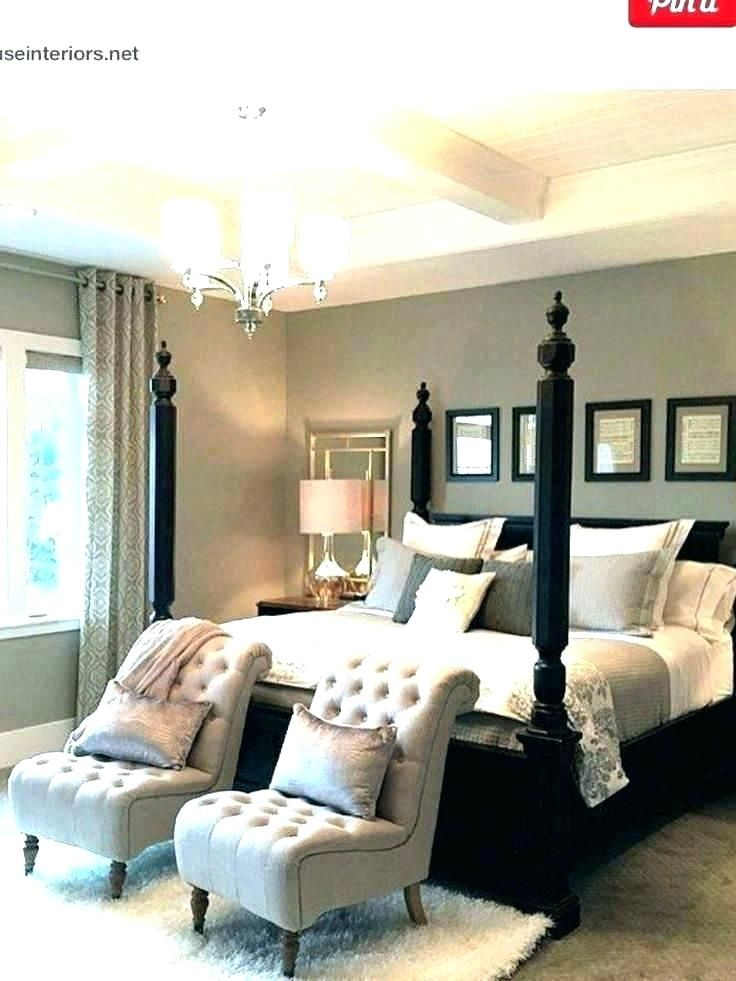 Blue Bright Master Bedroom Wall Color For Black Furniture Colors Master Bedroom Ideas Black Dark Wood Bedroom Furniture Black Bedroom Decor Bedroom Wall Colors