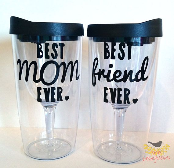 When your Mom is also your Best Friend ... #gift #mom