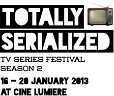 Totally Serialized: The Cine Lumiere's second TV festival