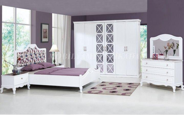 Orjinal inegöl mobilyası olan lale country yatak odası mdf den üretilmiltir. Country tarzdan vazgeçemeyenler için üretilmiştir. #mobilya #inegöl #modern #tasarım #country #yatak #oda #dekorasyon #dekor #moda