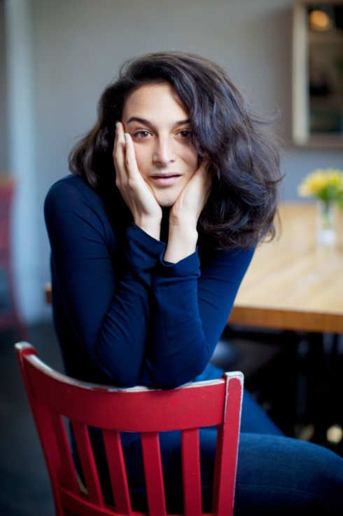 Jenny Slate's Thoughts on Success Are Solid -- The Cut