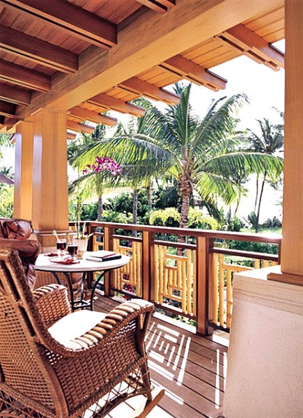 197 best images about hawaiian boutique hotel design on for Tropical hotel decor
