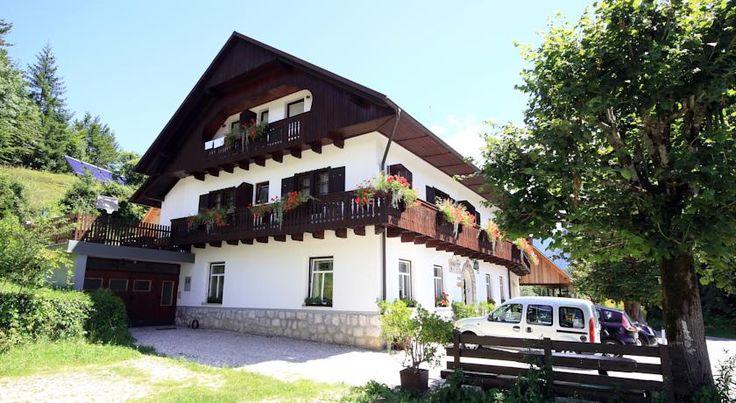 Booking.com: Panzió Accommodation Resman , Bohinji-tó, Szlovénia - 76 Vendégértékelések . Foglalja le szállását most!