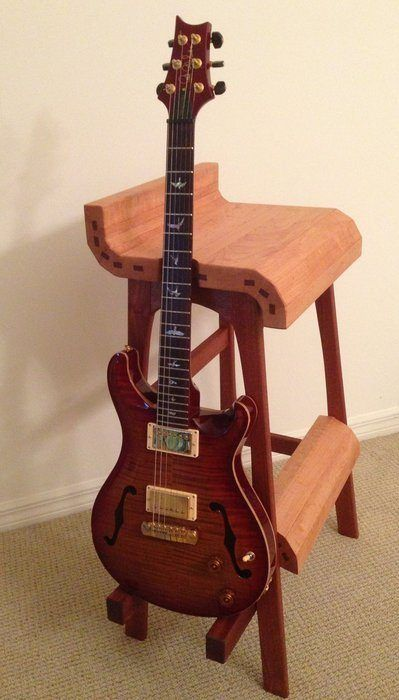 How much would it cost for me to build a guitar?