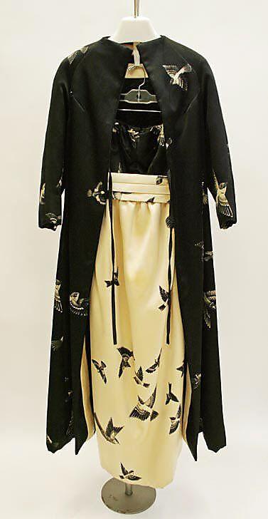 Vintage Designer: Hanae Mori