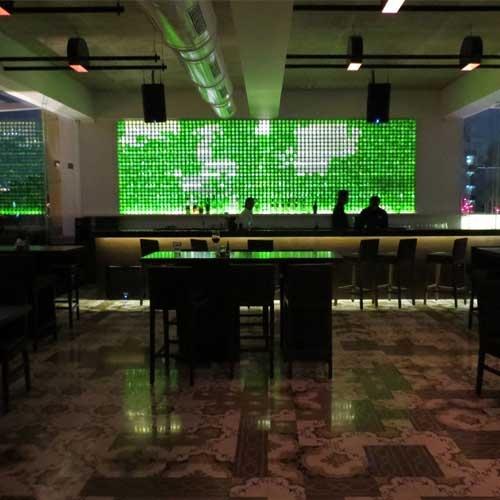 Big Bang Bar And Cafe Bandra