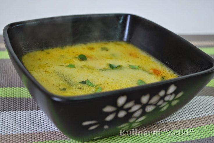 """Kulinarni, czyli uczniowie """"Zetki"""" pichcą!: Zupa z ciecierzycy"""
