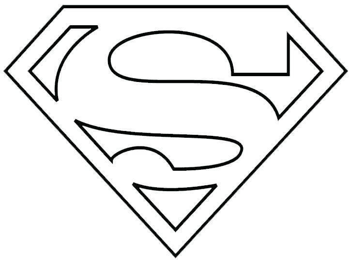 42 Iron Man Symbol Coloring Page In 2020 Superhero Logo Templates Superman Logo Supergirl